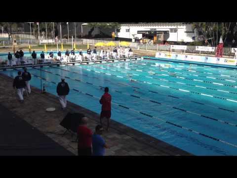 Festival Sudeste 1o Semestre 2012 – Mirim – 50 metros costas Masculino
