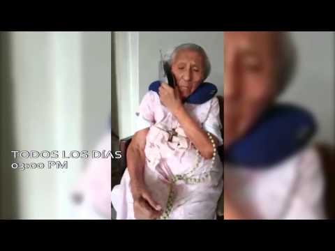 Santo Rosario y Coronilla de la Misericordia por Radio Maria Venezuela