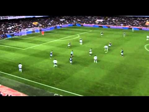 Sergio Canales vs R. Madrid (H) - by Rule14
