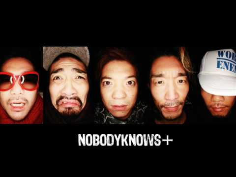 Nobodyknows+ - Poron video
