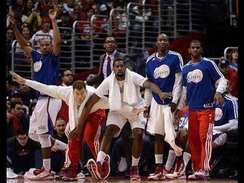 NBA Nightly Highlights: December 27th