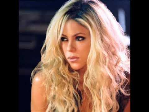 Shakira Feat. Kid Cudi - Did It Again (Benassi remix)