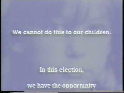 1992 Ross Perot Campaign Ads (around October 1992) Video