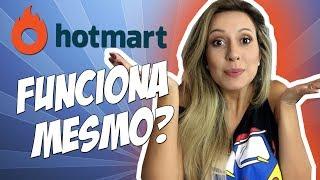 🔥 Hotmart - O que é Hotmart? Funciona Mesmo? Como Funciona? Duvidas sobre Hotmart | Luana Franco