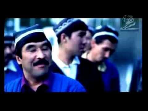 Новое поколение узбеков. (креативная реклама)