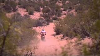ORLEN Team -  Dakar 2015: stage 3