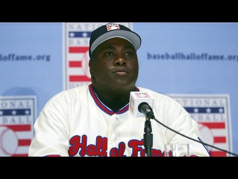 Tony Gwynn's Family Is Filing A Lawsuit Against The Tobacco Industry