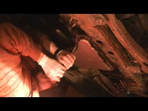 how to change the oil filter 2002 pontiac montana