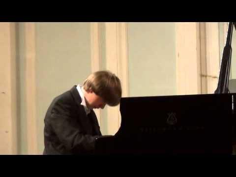 Шопен Фредерик - Скерцо №1 (си минор), op.20