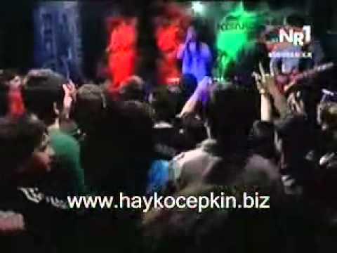 Hayko Cepkin - Sonra Goruselim