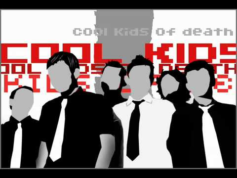 Cool Kids Of Death - Kokaina Z Kokakola