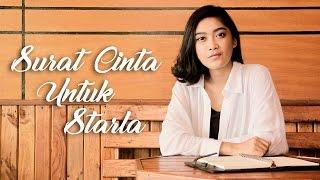 download lagu Virgoun - Surat Cinta Untuk Starla Cover By Andien gratis