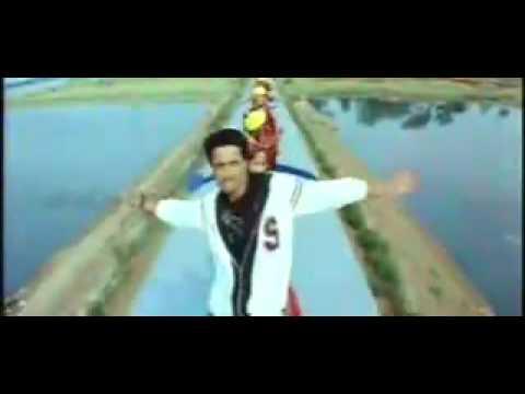 Mussanje Maathu - Enaagali Mundhe Saagu Nee.  Ilyas Pavoor video