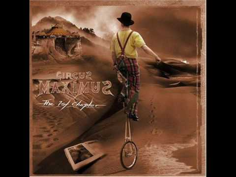 Circus Maximus - Glory Of The Empire