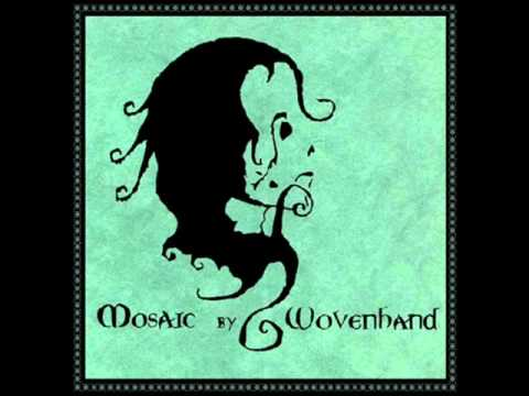 Wovenhand - Whistling Girl