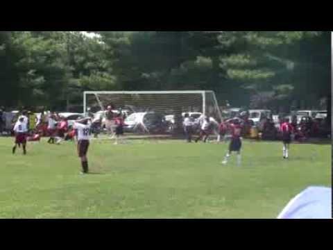 soccer goalie saves. Awesome Goalie Save Future