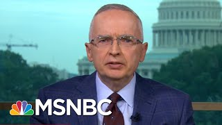 Ret. Lt. Colonel: Trump Is 'Actively Betraying Our Country' | The Beat With Ari Melber | MSNBC