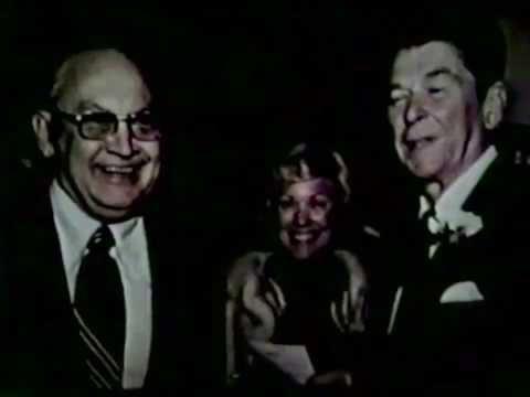 "William D. ""Bill"" Sanders documentary State Farm Regional Vice President"