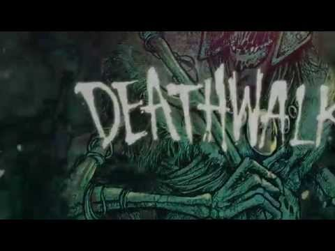 Bleed From Within - Death Walk (new Song 2014) Official Lyric Video video