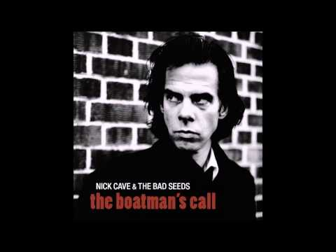 Nick Cave & The Bad Seeds - The Boatmans Call (album)