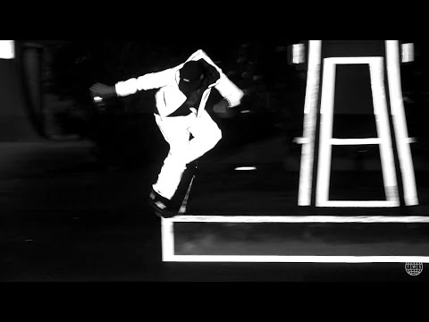 "Skate and Create 2020 | Visual, ""Silhouettes"" | JP Souza, Matt Miller, Joey Brezinski"