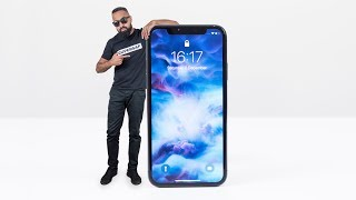 The Truth About The iPhone X: 1 Month Later