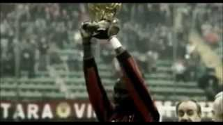George Weah ● The Legend ● Skills,Goal
