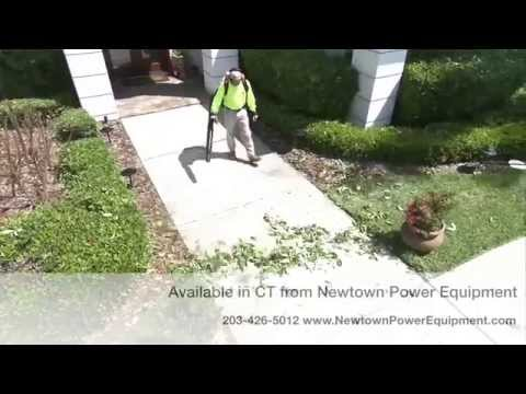 Connecticut Stihl Dealer BR 600 Backpack Leaf Blower Newtown Power Equipment CT