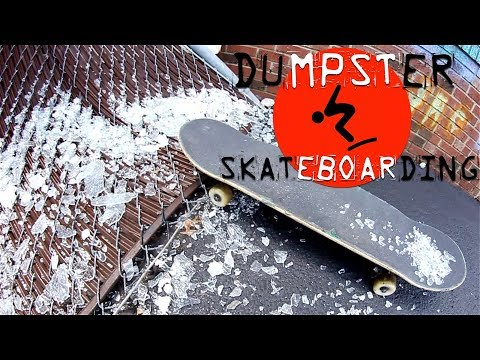 Do Not Skate Glass!  DDS Season 2 Ep. 7
