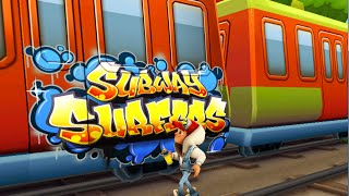 watch subway surfer ツ gameplay  video and play full game on pc 2015 - New Games to Play on Youtube