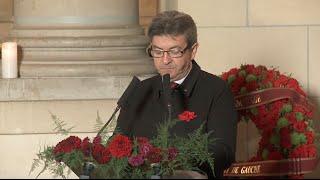Download Lagu Hommage à François Delapierre - Discours de Jean-Luc Mélenchon Gratis STAFABAND