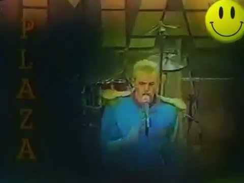 PLAZA - HI DE HO  OH OH  YO YO.1984 MUSIC VIDEO HD