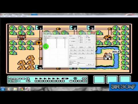 Como Descargar Super Mario Bros 3 Para PC FULL