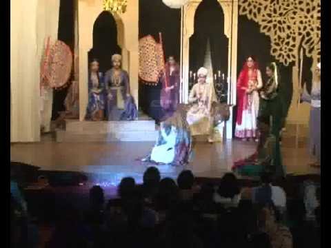 KC Najam ud Din Dramatic Society Drama Presents Pkg By Raza Zaidi City42