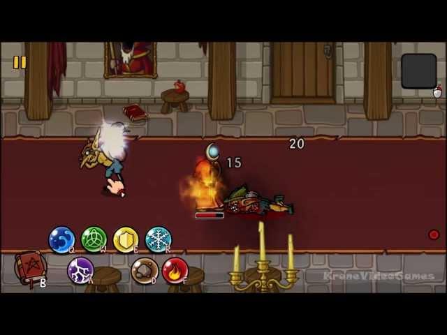Руководство запуска: Magicka: Wizards of the Square Tablet по сети