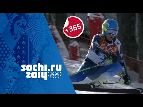 Ted Ligety Wins Men's Giant Slalom - Full Event | #Sochi365