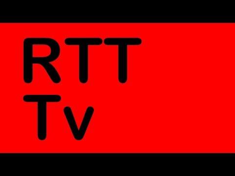 RTT Tv Apple Inc Volume Waves