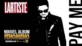 Lartiste - Pay Me (Audio Officiel)
