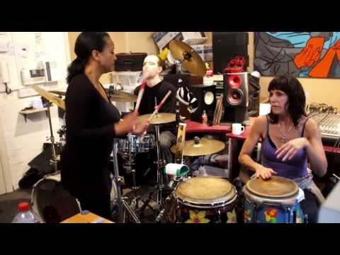 Swing Out Sister - Everyday Crime (rehearsal) video