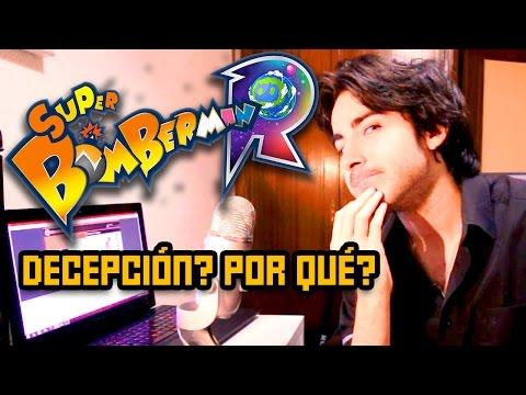 DECEPCIONADO con SUPER BOMBERMAN R | Merece la Pena? - Nintendo Switch