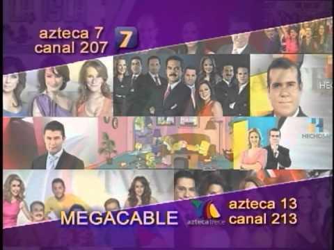 AZTECA PUEBLA NUEVAMENTE EN EL SISTEMA DE CABLE