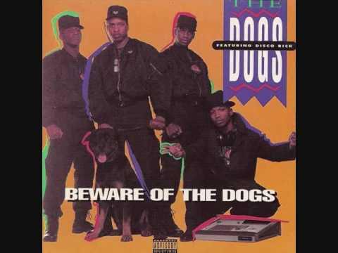 The Dogs I know a bitch