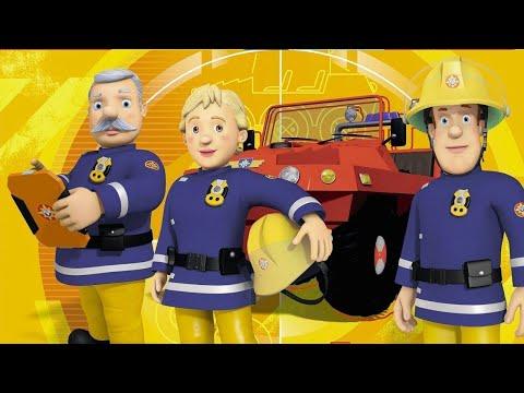 Sam a tűzoltó ⭐️ Bégető baba - Epizódok összeállítása