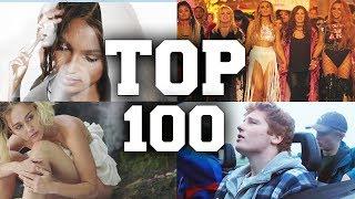 UK Top 100 Songs of 2017