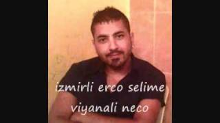 izmirli erco abe selime 2011 by winec