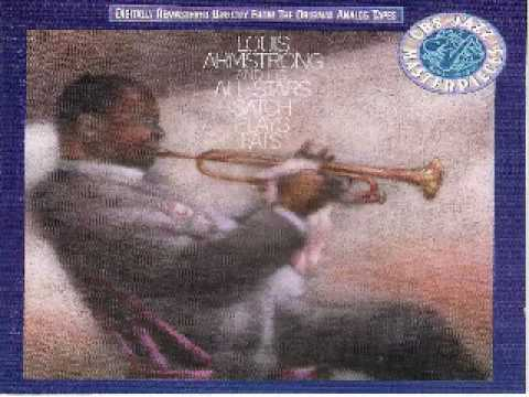 Louis Armstrong - Honeysuckle Rose