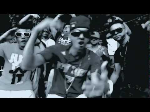 Trebol Clan Ft Yonell La Voz, Vidal, Macdize, Mepsy Y Jersey - Marijuana (Official Music Video)