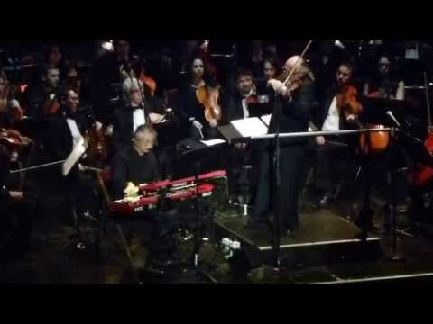Nobuo Uematsu & Arnie Roth - Dark World (final Fantasy Vi) Live - Distant Worlds video
