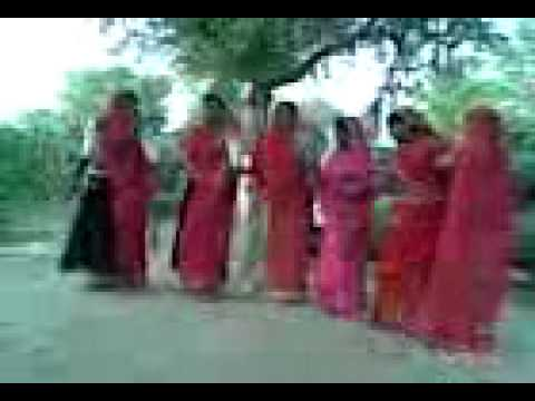 Marvadi Kanuda Geet video