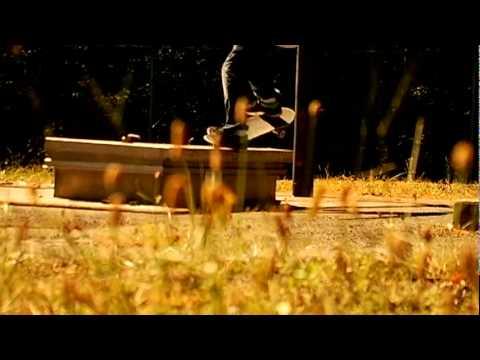 dvx100 24p skate montage